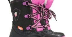 Замеры обуви Демар