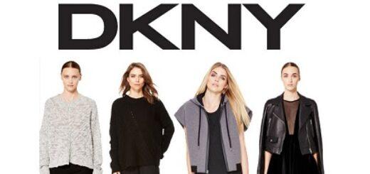 dkny размерная сетка одежды