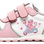 Замеры по стельке детской обуви El Tempo