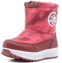 flamingo ботинки-дутики