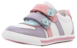 Фламинго ботинки на девочку