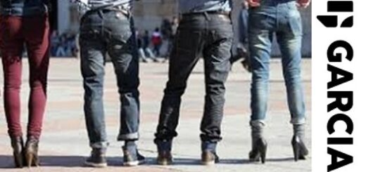 garcia jeans размерная сетка