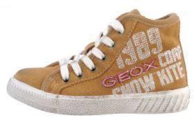geox ботинки замеры
