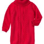 Платье-свитер Gymboree 5-6 лет и 6t