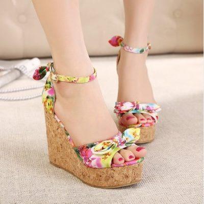 Какая обувь вышла из моды