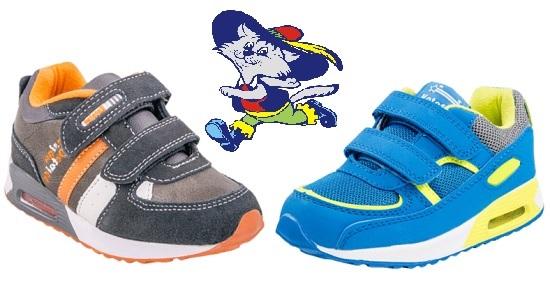 Котофей таблица размеров детской обуви