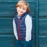 Размерная сетка Лидл: детская одежда и обувь