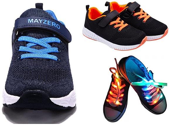 Модная обувь вена 2018 для мальчиков
