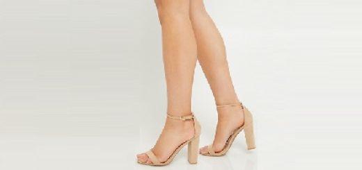 Обувь romantic soles размеры