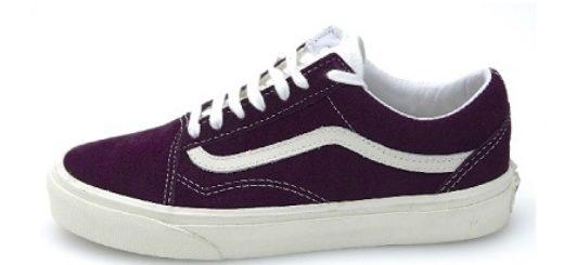 Размерная сетка Ванс обувь
