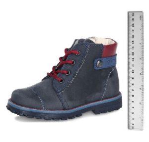 Размерная сетка детской обуви Котофей