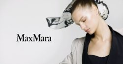 Max Mara: размерная сетка