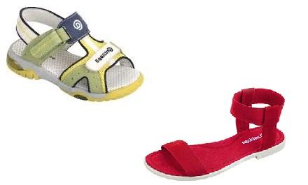 Размеры обуви Антилопа