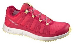 salomon женские кроссовки замеры