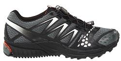 salomon кроссовки мужские замеры по стельке