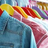 таблица американских размеров одежды