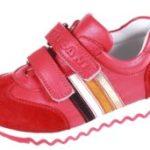 Замеры обуви Тифлани для девочки