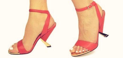 Vitto Rossi размерная сетка обуви